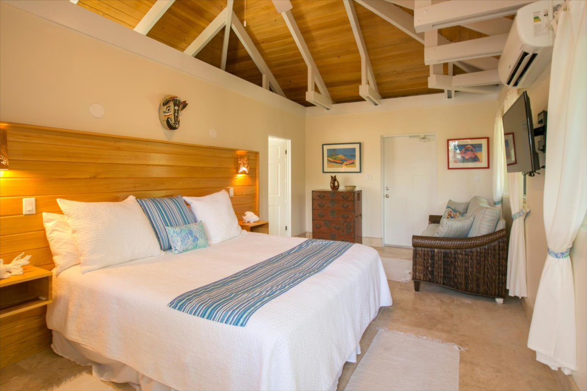 St. John VI villa rentals with all the amenities