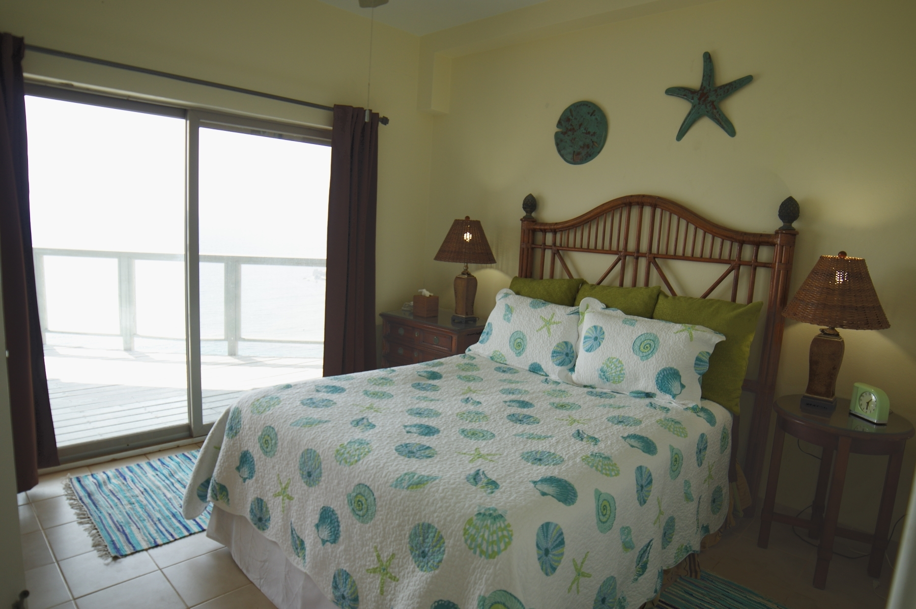 St John VI vacation home for rent